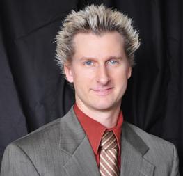 Eric J Woollen