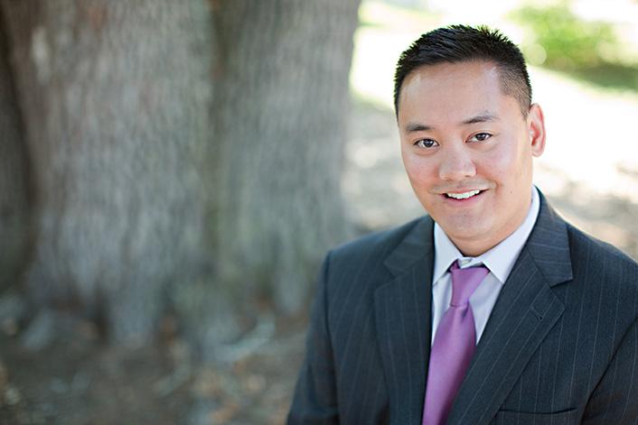 Doctor Spotlight: Dr. Gerald Chai, D.O. Orthopeadics