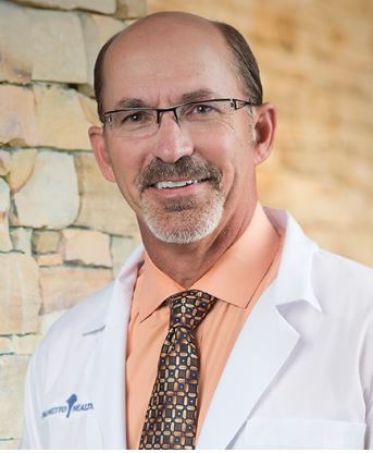 Doctor Spotlight: Dr. Bradley Presnal of Moore Orthopeadic Clinic Outpatient Surgery Center