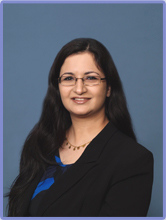 Welcome Dr. Saima Ismaili to Lowcountry Ambulatory Center!