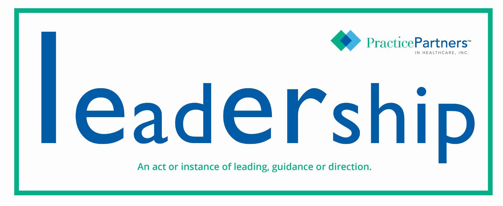 PPH VALUE WEEK | Day 3 | Leadership