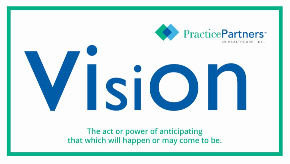 PPH VALUE WEEK | Day 1| VISION