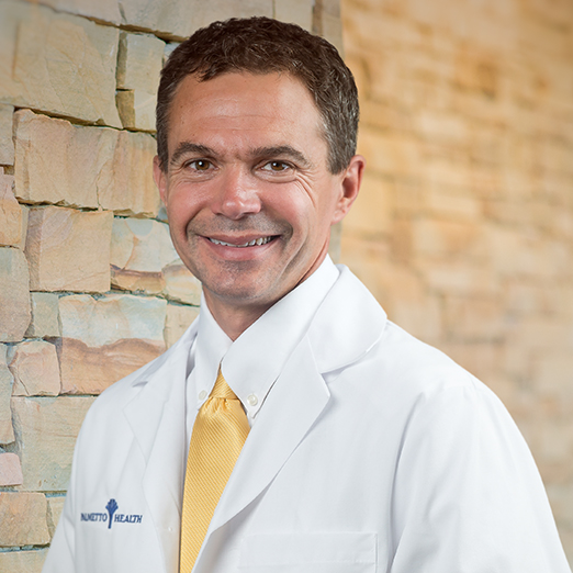 Doctor Spotlight: Dr. David Fulton of Moore Orthopaedic Clinic Outpatient Surgery Center