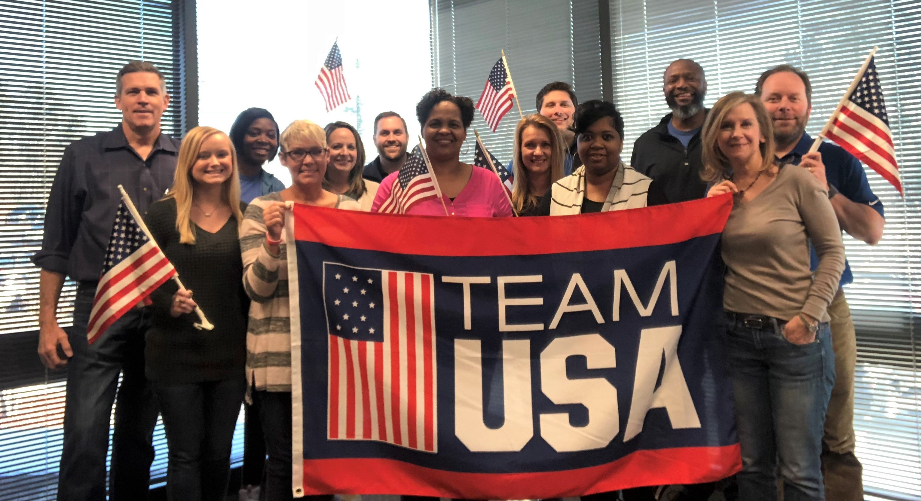 PPH supports Team USA and Dr. Weinstein, Head Team Physician, at the 2018 Winter Olympics!