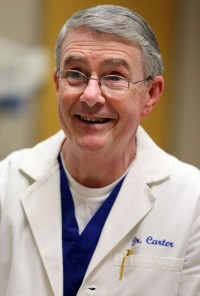 Doctor Spotlight: Dr. William Carter of Lowcountry Ambulatory Center