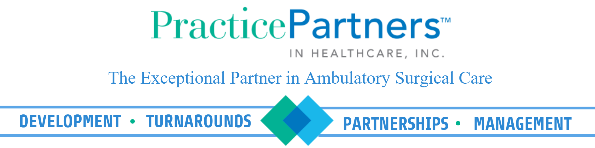 Practice Partners in Healthcare December 2018 E-Newsletter