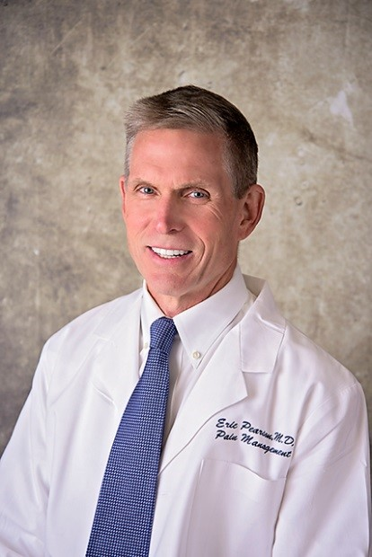 Doctor Spotlight: Dr. Eric Pearson of Total Pain Care in Meridian, MS